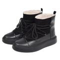 Boot A5638 Napa Negro