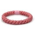 Haargummi Old Pink