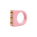 Martini Ring Pink