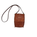 Lucette Bag Kroko Masai