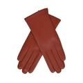 Handschuhe Momo Kastanienbraun